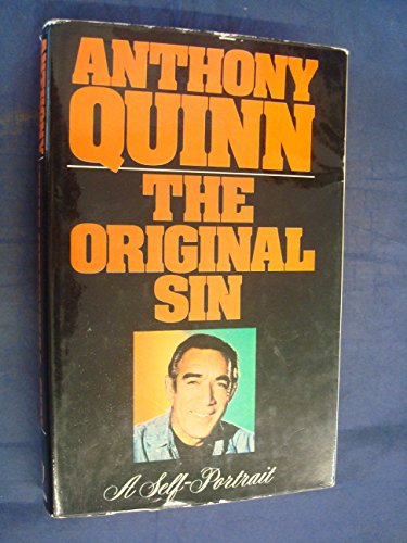 9780491012508: The Original Sin