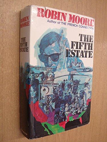 9780491013314: The Fifth Estate
