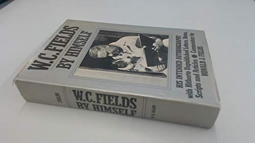 9780491014229: 'W.C.FIELDS, BY HIMSELF'