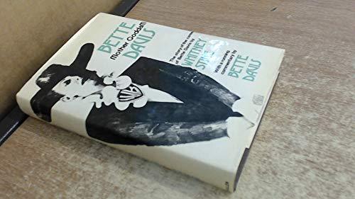9780491015042: Mother Goddam: the story of the career of Bette Davis