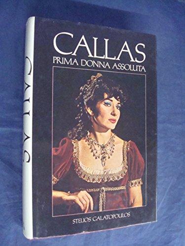 9780491015189: Callas