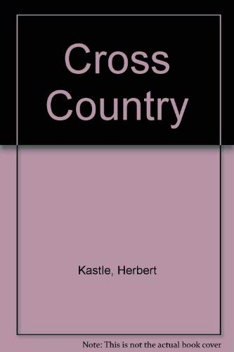 9780491016728: Cross Country