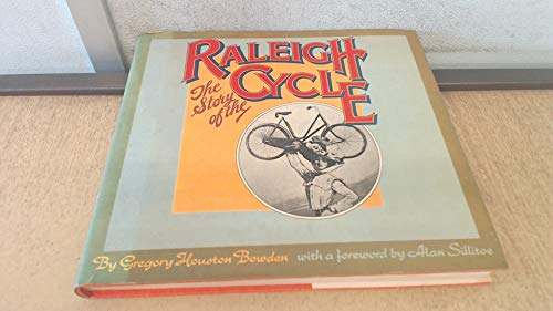 Raleigh Cycle