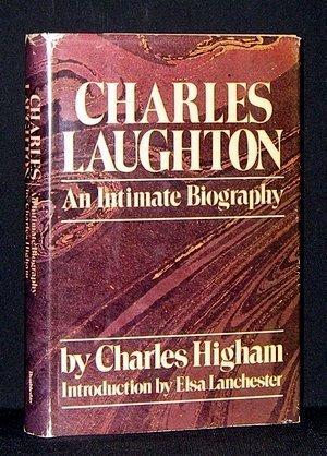 9780491016964: Charles Laughton
