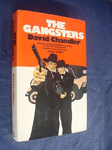 9780491017039: The Gangsters