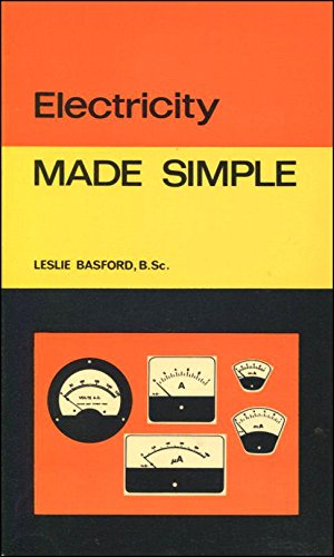 Electricity (Made Simple Books): Basford, Leslie