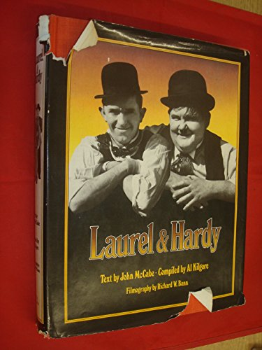 9780491017459: Laurel and Hardy