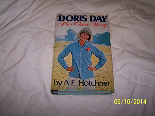 9780491017671: Doris Day: Her Own Story