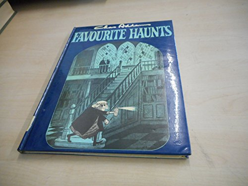 9780491017787: Favourite Haunts