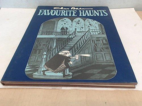 9780491017787: Favorite Haunts