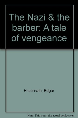 9780491018043: Nazi and the Barber: A Tale of Vengeance