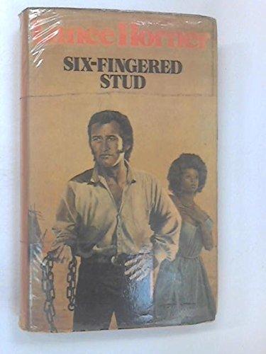 9780491018241: Six-Fingered Stud