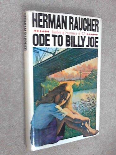 9780491018678: Ode to Billy Joe
