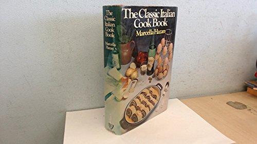 9780491019422: Classic Italian Cookbook