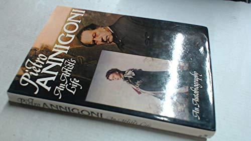 9780491019484: Pietro Annigoni: An Artist's Life (An Autobiography)