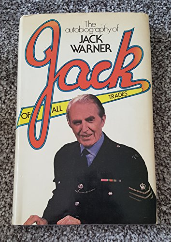 Jack of All Trades: An Autobiography: Warner, Jack