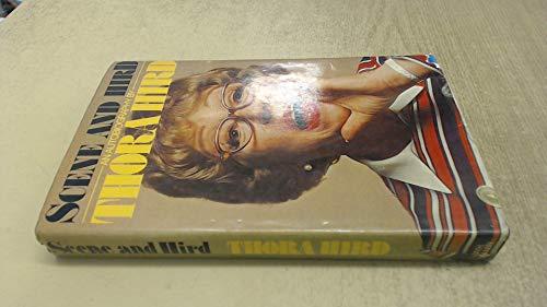 9780491019651: Scene and Hird: My Autobiography, Volume 1