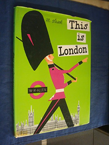 9780491019668: This is London
