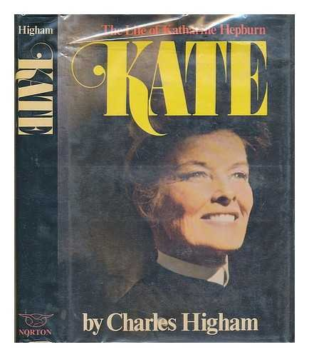 the life and career of katherine hepburn