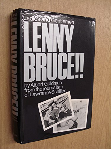 9780491019934: Ladies and Gentlemen: Lenny Bruce