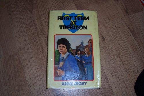 9780491020077: First Term at Trebizon