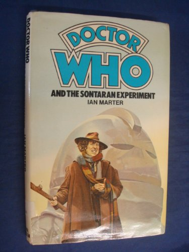 9780491020466: Doctor Who and the Sontaran Experiment ('Doctor Who' series)