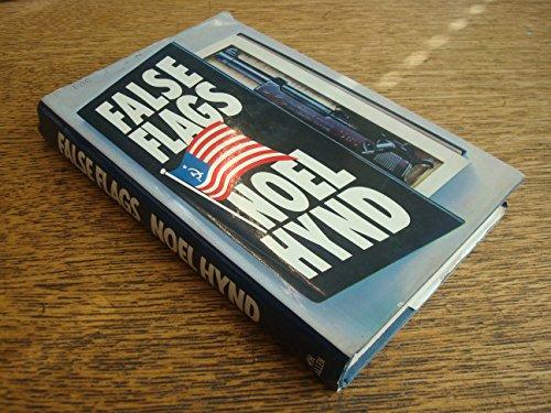 9780491020978: False Flags