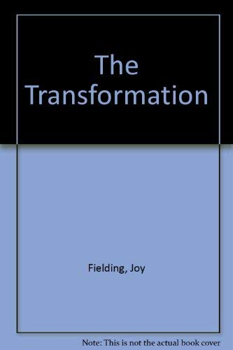 9780491021111: The Transformation