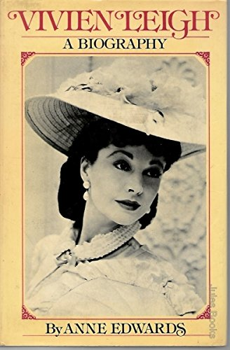 9780491021401: Vivien Leigh: a biography
