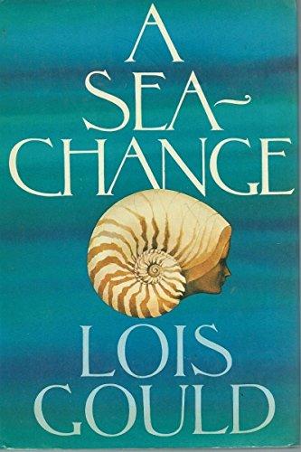 9780491021517: A Sea Change