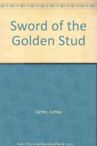9780491022231: Sword of the Golden Stud