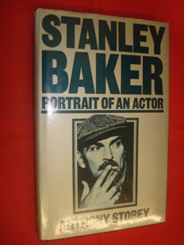 9780491022309: Stanley Baker: Portrait of an Actor
