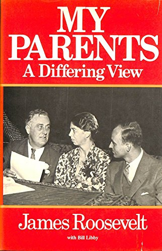 9780491022316: My Parents, a Differing View