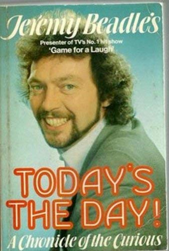 Today's the Day: Beadle, Jeremy