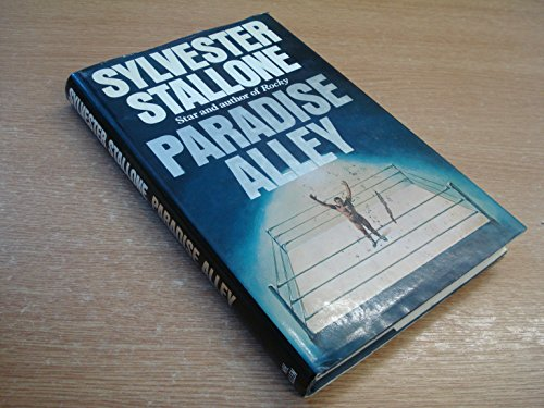 9780491022545: Paradise Alley