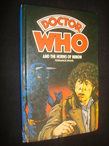 9780491022781: Doctor Who and the Horns of Nimon