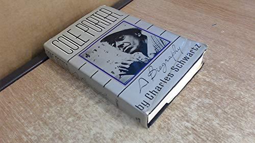 9780491022927: Cole Porter - A Biography