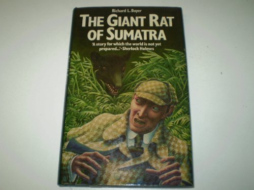 9780491023108: Giant Rat of Sumatra