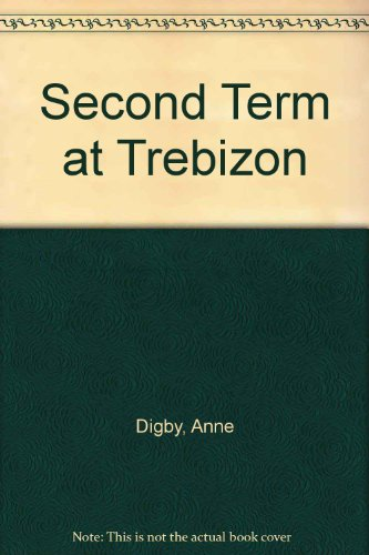 9780491023276: Second Term at Trebizon