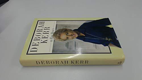 9780491023412: Deborah Kerr