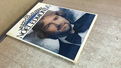 9780491024051: Multicoloured Noel Edmonds