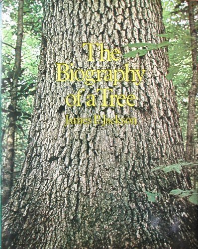 9780491024099: Biography of a tree