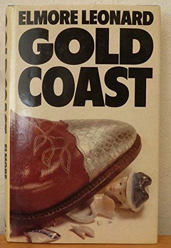 9780491026178: GOLD COAST.