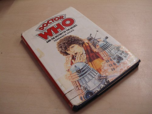 9780491026406: Doctor Who and the Destiny of the Daleks