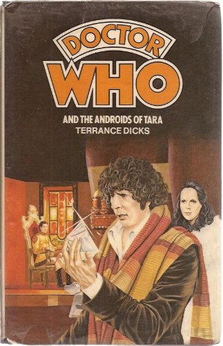 9780491026512: Doctor Who and the Androids of Tara