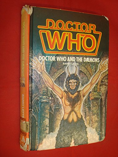 9780491026871: Doctor Who and the Daemons