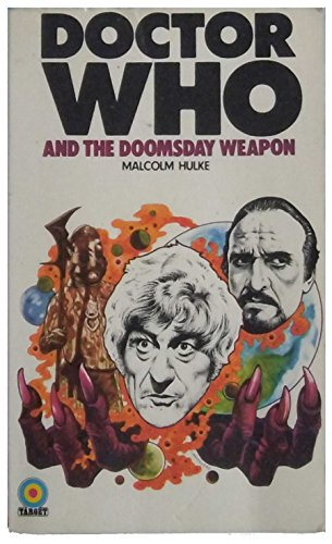 9780491027076: Doctor Who and the Doomsday Weapon