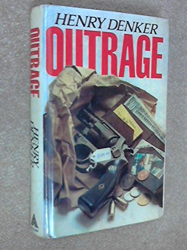9780491027182: Outrage