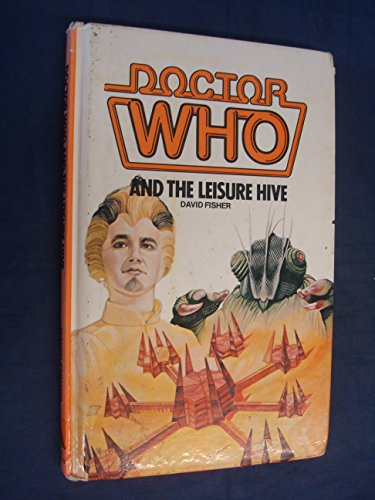 9780491027274: Doctor Who and The Leisure Hive