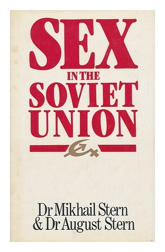 9780491027434: Sex in the Soviet Union